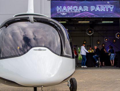 Hangar Party // vol.5